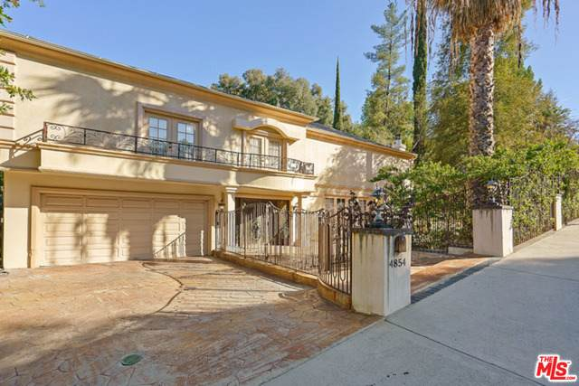 4854 Winnetka Ave, Woodland Hills, CA 91364 (#21-748072) :: Lydia Gable Realty Group