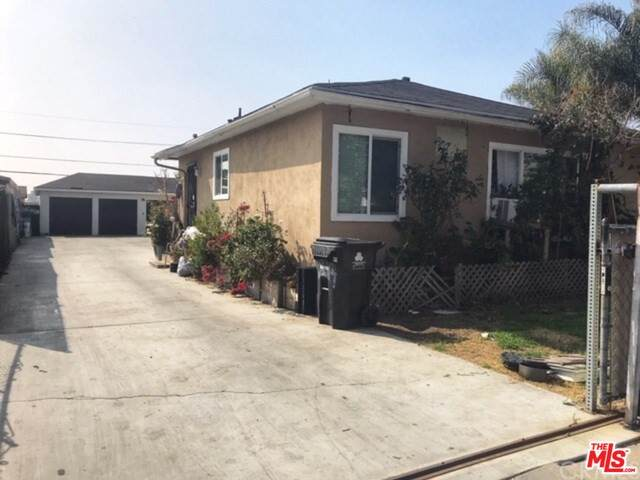 4214 Abner St, Los Angeles, CA 90032 (#21-748112) :: The Pratt Group