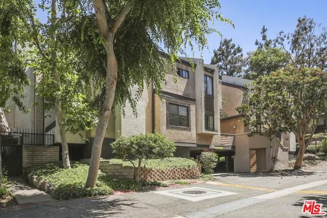 8687 Falmouth Ave #112, Playa Del Rey, CA 90293 (#21-748162) :: Montemayor & Associates