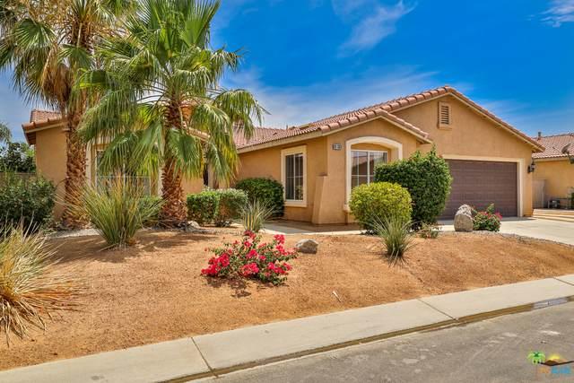 81383 Avenida Alamitos, Indio, CA 92201 (MLS #21-748196) :: Brad Schmett Real Estate Group