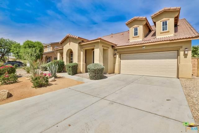 37424 Stratford St, Indio, CA 92203 (MLS #21-748202) :: Brad Schmett Real Estate Group