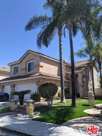 39 Santa Comba, Irvine, CA 92606 (#21-748332) :: Berkshire Hathaway HomeServices California Properties