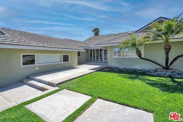 5319 S Sherbourne Dr, Los Angeles, CA 90056 (#21-748364) :: The Bobnes Group Real Estate