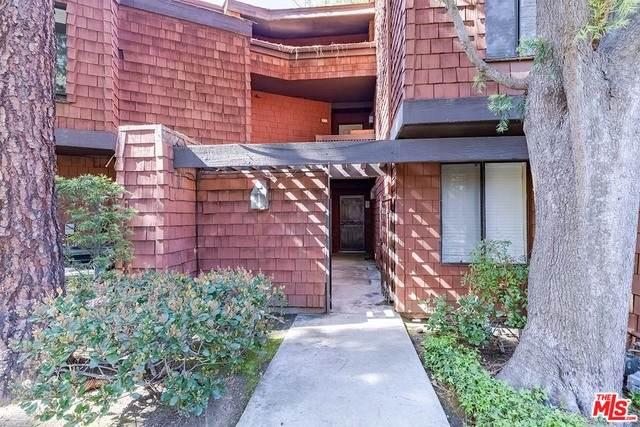 380 S Prospectors Rd #93, Diamond Bar, CA 91765 (MLS #21-748378) :: The John Jay Group - Bennion Deville Homes