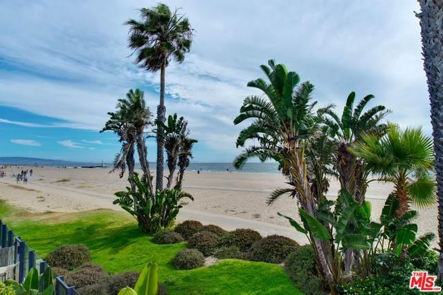 7301 Vista Del Mar B113, Playa Del Rey, CA 90293 (#21-748420) :: Montemayor & Associates