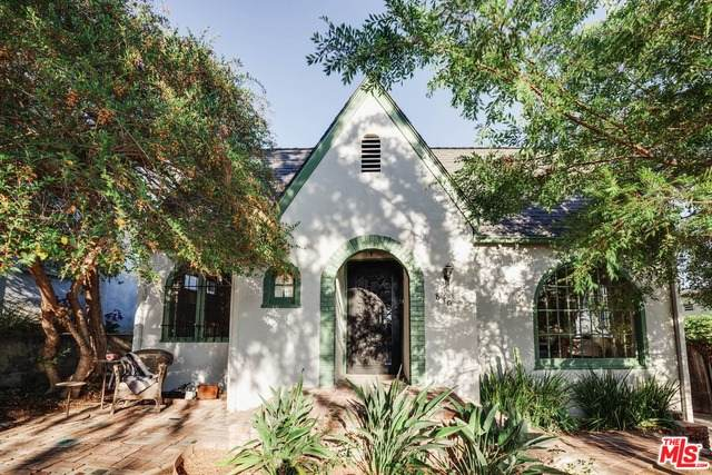840 Micheltorena St, Los Angeles, CA 90026 (#21-748482) :: Lydia Gable Realty Group