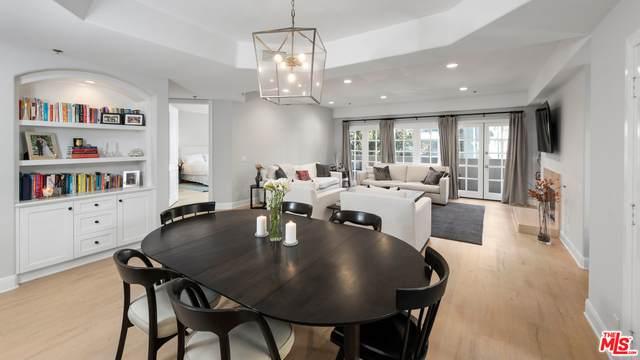 120 S Palm Dr #201, Beverly Hills, CA 90212 (#21-748532) :: Montemayor & Associates