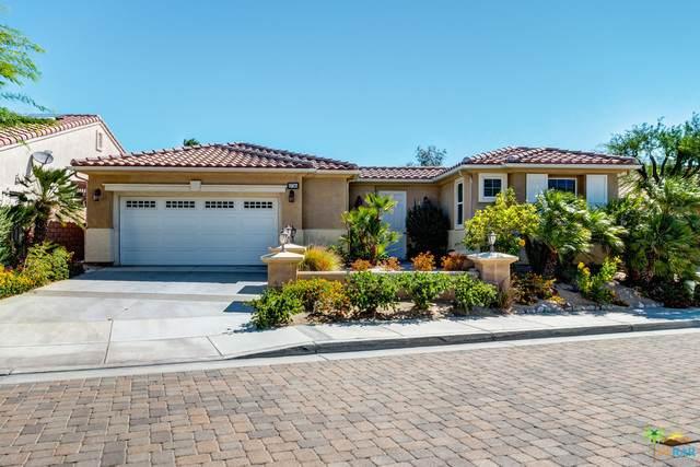 1736 Sand Canyon Way, Palm Springs, CA 92262 (MLS #21-748632) :: Hacienda Agency Inc