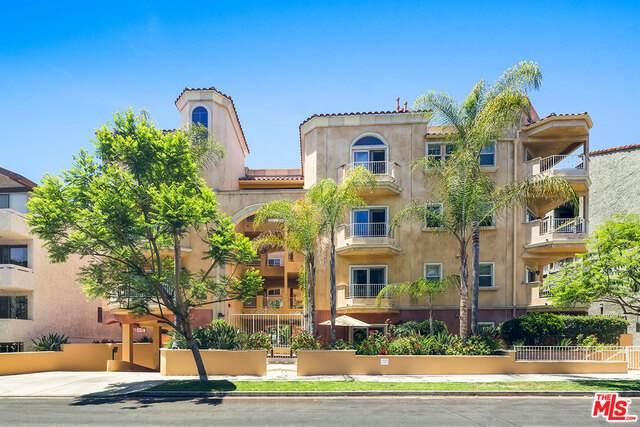 1511 Camden Ave #103, Los Angeles, CA 90025 (MLS #21-748634) :: Mark Wise | Bennion Deville Homes