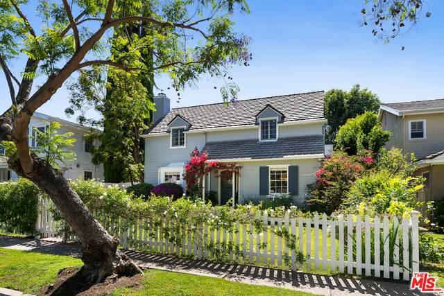 4137 Fulton Ave, Sherman Oaks, CA 91423 (#21-748676) :: Montemayor & Associates