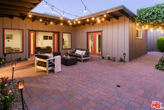 5416 Woodman Ave, Sherman Oaks, CA 91401 (#21-748754) :: Montemayor & Associates