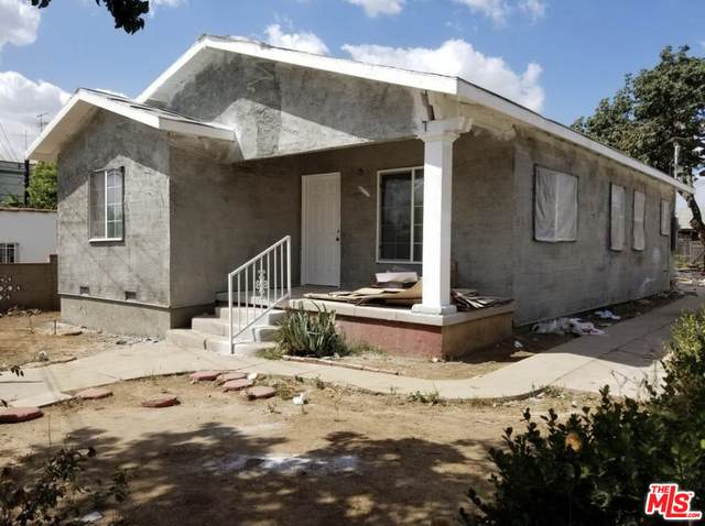 967 S Lorena St, Los Angeles, CA 90023 (MLS #21-748840) :: Hacienda Agency Inc