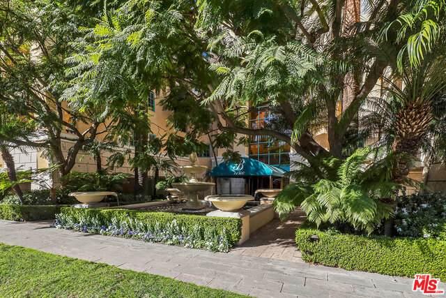 11500 San Vicente Blvd #216, Los Angeles, CA 90049 (#21-748872) :: Montemayor & Associates
