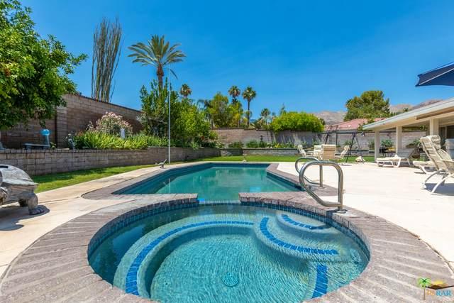 72915 Deer Grass Dr, Palm Desert, CA 92260 (#21-748918) :: Berkshire Hathaway HomeServices California Properties