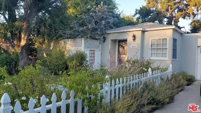 5620 Matilija Ave, Van Nuys, CA 91401 (MLS #21-748978) :: The John Jay Group - Bennion Deville Homes