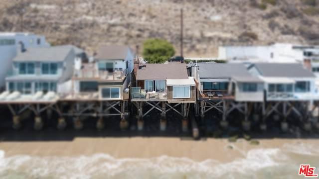 19206 Pacific Coast Hwy, Malibu, CA 90265 (#21-749002) :: Lydia Gable Realty Group