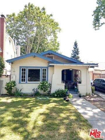 888 Pine Ave, San Jose, CA 95125 (#21-749032) :: Angelo Fierro Group | Compass