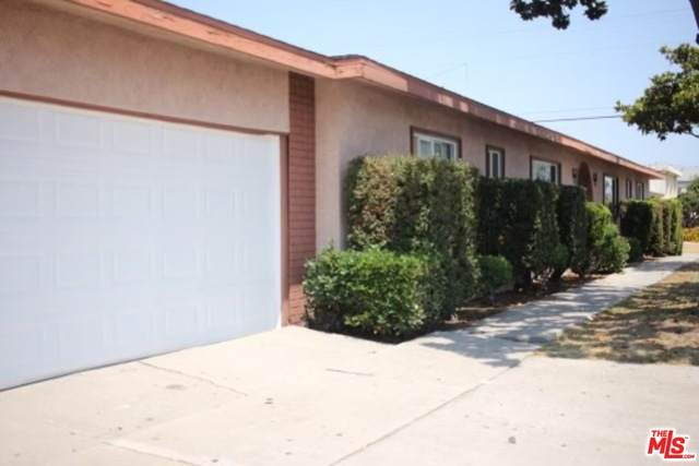 4305 W 147Th St, Lawndale, CA 90260 (MLS #21-749084) :: Mark Wise   Bennion Deville Homes