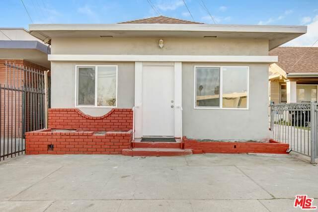 1038 N D St, San Bernardino, CA 92410 (MLS #21-749088) :: Mark Wise   Bennion Deville Homes