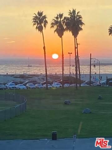 6690 Vista Del Mar G, Playa Del Rey, CA 90293 (#21-749312) :: Montemayor & Associates