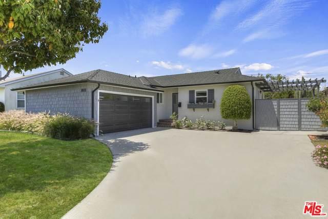 2833 W 164th St, Torrance, CA 90504 (#21-749440) :: Montemayor & Associates
