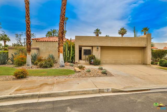 7 Vista Loma Dr, Rancho Mirage, CA 92270 (MLS #21-749482) :: Brad Schmett Real Estate Group