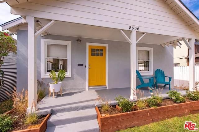 5606 Buchanan St, Los Angeles, CA 90042 (#21-749488) :: Montemayor & Associates