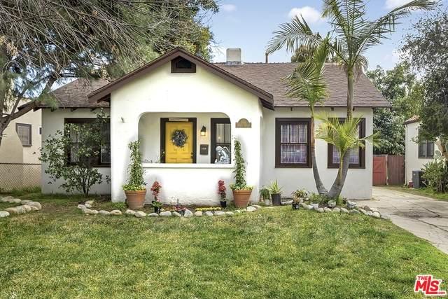 1916 Wagner St, Pasadena, CA 91107 (#21-749516) :: Montemayor & Associates