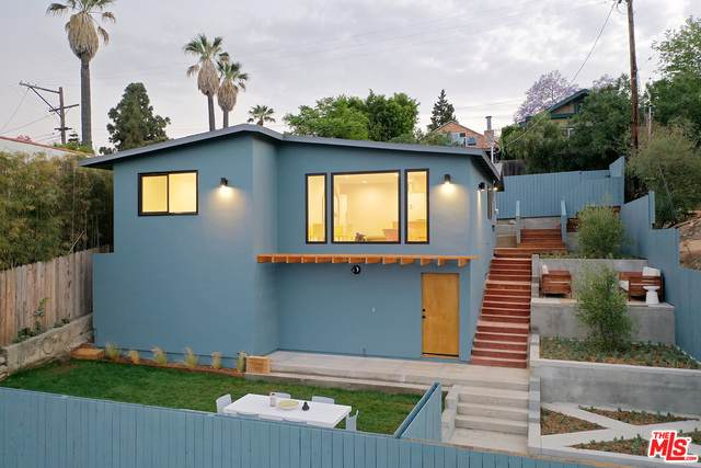 4751 Glenalbyn Dr, Los Angeles, CA 90065 (#21-749544) :: Montemayor & Associates