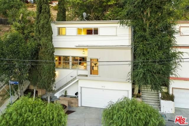 3172 Future St, Los Angeles, CA 90065 (#21-749588) :: Montemayor & Associates