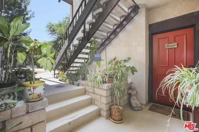 8110 Manitoba St #104, Playa Del Rey, CA 90293 (#21-749610) :: Montemayor & Associates