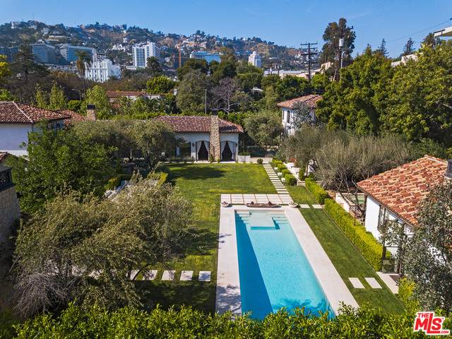 948 N Orlando Ave, Los Angeles, CA 90069 (#21-749656) :: Montemayor & Associates