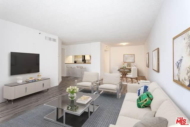 600 W 9th St #809, Los Angeles, CA 90015 (#21-749692) :: Montemayor & Associates