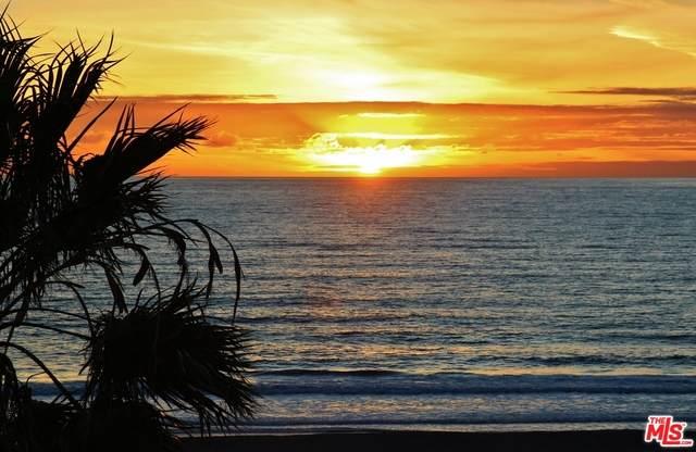 7301 Vista Del Mar A101, Playa Del Rey, CA 90293 (#21-749782) :: Montemayor & Associates