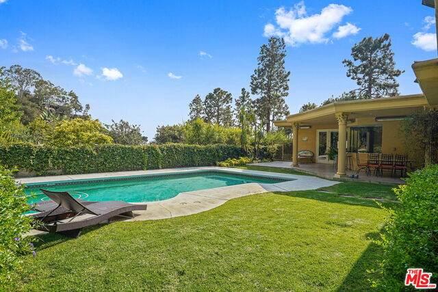 1856 Loma Vista Dr, Beverly Hills, CA 90210 (#21-749784) :: Montemayor & Associates