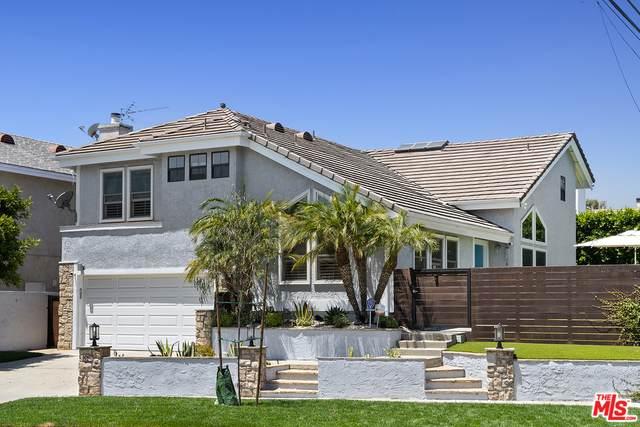 8043 Hastings Ave, Playa Del Rey, CA 90293 (#21-749786) :: Montemayor & Associates