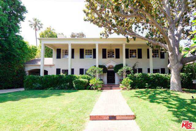 1717 Chevy Chase Dr, Beverly Hills, CA 90210 (#21-749888) :: Montemayor & Associates