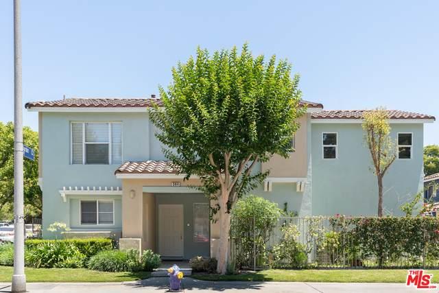 304 Gabriel Garcia Marquez St, Los Angeles, CA 90033 (#21-749960) :: Montemayor & Associates