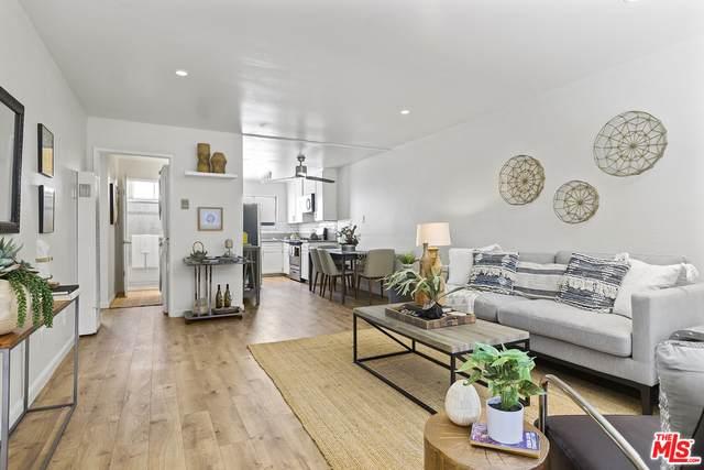 240 W Verdugo Ave L, Burbank, CA 91502 (#21-750098) :: Montemayor & Associates