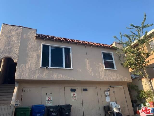 4733 St Elmo Dr, Los Angeles, CA 90019 (#21-750174) :: Montemayor & Associates
