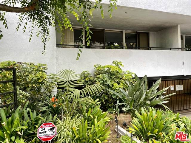 850 N Kings Rd #102, West Hollywood, CA 90069 (#21-750182) :: The Grillo Group