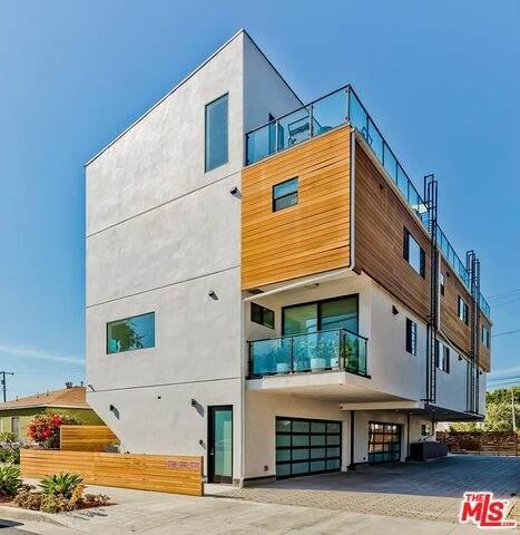 6075 Hargis St, Los Angeles, CA 90034 (#21-750208) :: The Pratt Group