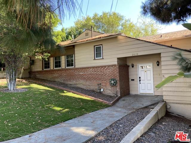 2610 Cardiff Ave, Los Angeles, CA 90034 (#21-750290) :: Randy Plaice and Associates
