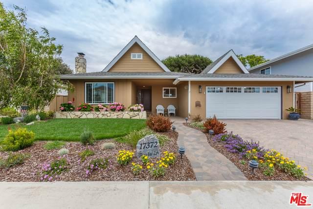 17372 Breda Ln, Huntington Beach, CA 92649 (#21-750632) :: Berkshire Hathaway HomeServices California Properties