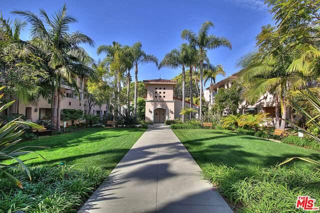 240 Por La Mar Cir, Santa Barbara, CA 93103 (#21-750696) :: The Pratt Group
