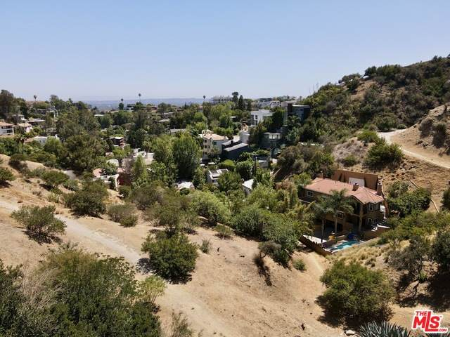 2725 N Hargrave Dr, Los Angeles, CA 90068 (MLS #21-750704) :: Hacienda Agency Inc
