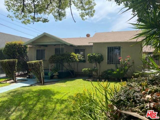 231 Vista Ave, Pasadena, CA 91107 (#21-750748) :: Montemayor & Associates
