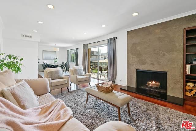 11718 Darlington Ave #1, Los Angeles, CA 90049 (#21-750766) :: Montemayor & Associates