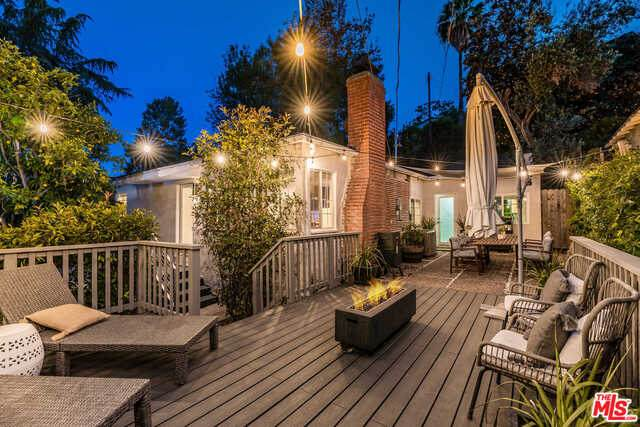 3911 Division St, Los Angeles, CA 90065 (#21-750816) :: TruLine Realty