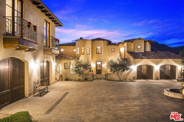 1101 Cold Canyon Rd, Calabasas, CA 91302 (#21-750830) :: The Grillo Group